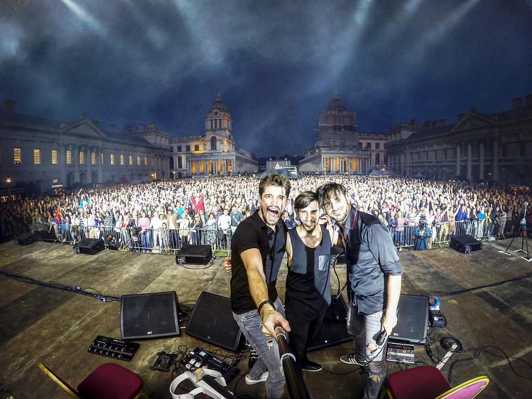 LONDRES2CELLOS