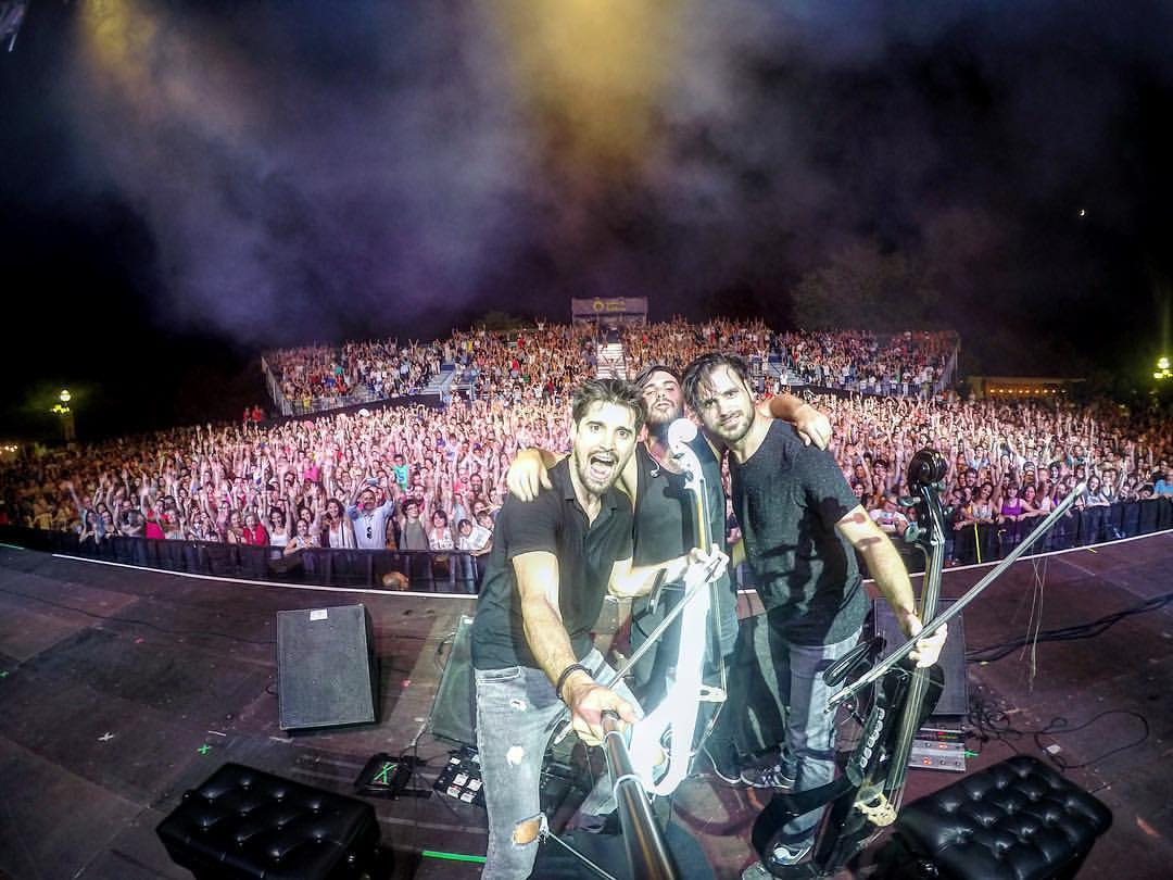 MADRID2CELLOS